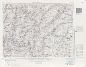Thumbnail U. S. Army map nm37-12