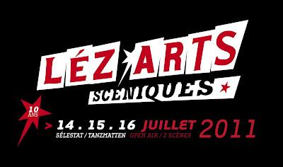Léz'Arts Scéniques @ Sélestat