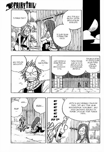 Manga Fairy Tail 23 page 19