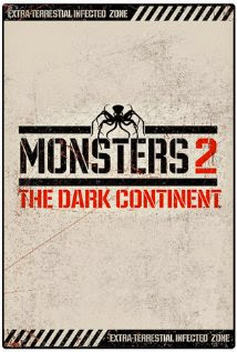 Quái Vật: Lục Địa Đen - Monsters: Dark Continent