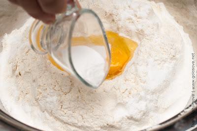 Рецепты из свернувшегося молока