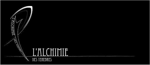 L'Alchimie des Ténèbres_logo