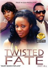 Nigerian Nollywood Movies - Twisted Fate Nigerian movie (2)