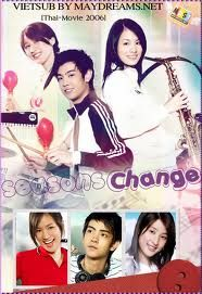 Khc Giao MaSeasons Change 2006