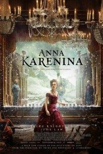 Sự Quyến Rũ Vĩnh Cửu - Anna Karenina (2012)