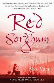 Cao Lương Đỏ - Red Sorghum