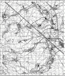 Map 050k--n37-043-4
