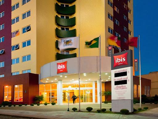 Hotel ibis Caxias do Sul, R. João Nichele, 2335 - Sanvitto II, Caxias do Sul - RS, 95012-631, Brasil, Hotel, estado Rio Grande do Sul