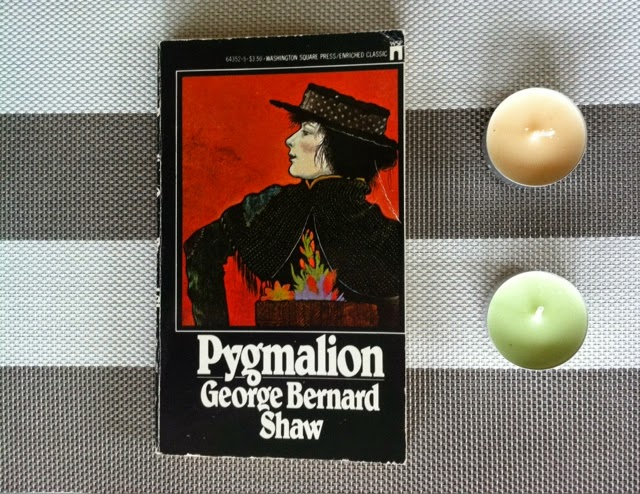 george bernard shaws pygmalion essay