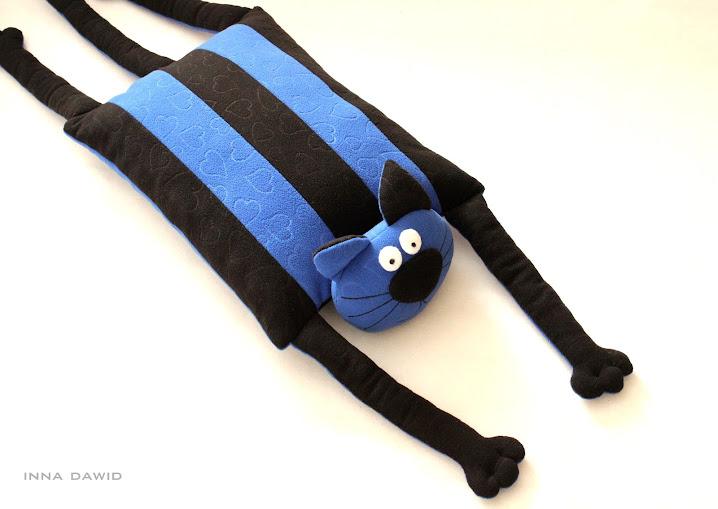 Подушка с буфами своими руками мастер класс