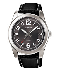Casio Standard : W-S210HD