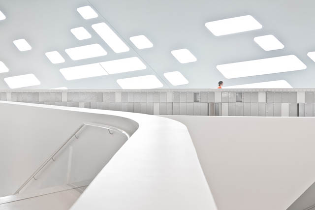 Architecture Photography by Thomas Ebert Seen On www.coolpicturegallery.us