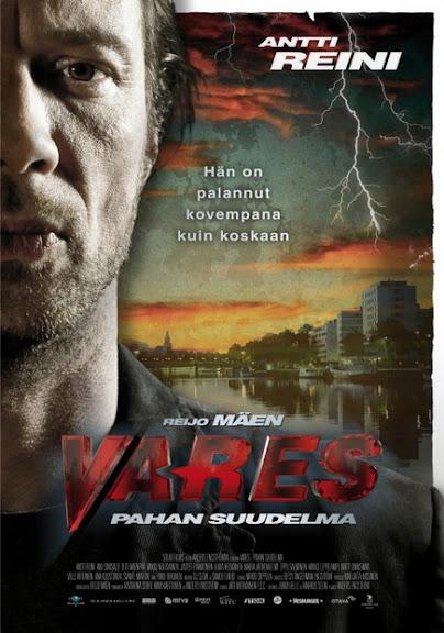 Vares Poca³unek z³a / Vares Pahan suudelma (2011) PL.1080i.HDTV.x264 / Lektor PL