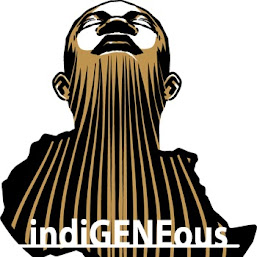indiGENEous: African Fantasy photos, images