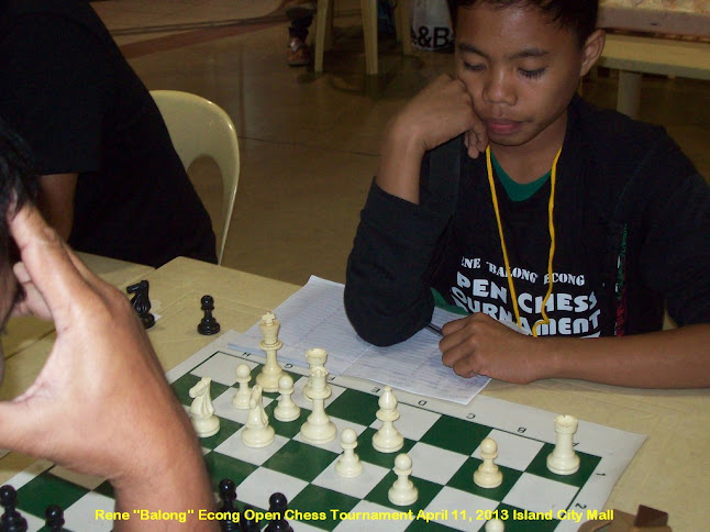 "Philippines-Bohol-Chess-Tournament-Balong-Econg00037 - All Set for Rene ""Balong"" Econg Open Chess Tournament Apr 11 - Sports and Fitness"