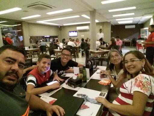 Cia Paulista de Pizza, Tv. We Trinta e Nove, 2 - Cidade Nova IV, Ananindeua - PA, 67133-140, Brasil, Pizaria, estado Para