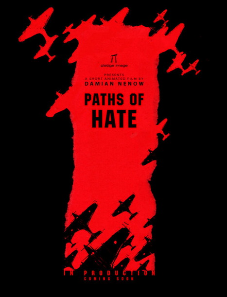 Paths of Hate (2010) PL.1080i.HDTV.x264