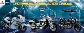 Pakistan-Suzuki-Heavy-Bikes