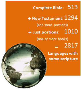 2013 Scripture progress graphic