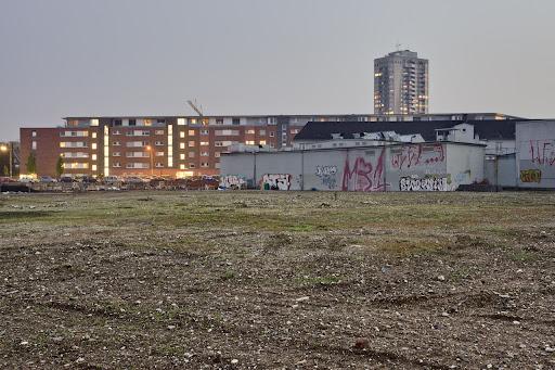 Urban Nexus #9