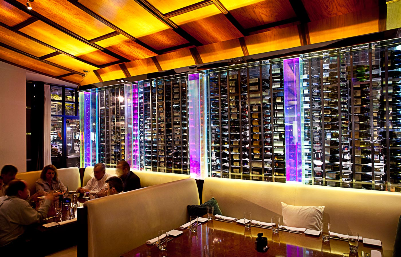 luma on park the ultimate destination for fine wine and cuisine