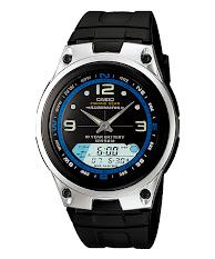 Jam Tangan Pria Tali Karet Casio G-Shcok Casio G-Shock : GLS-6900-1
