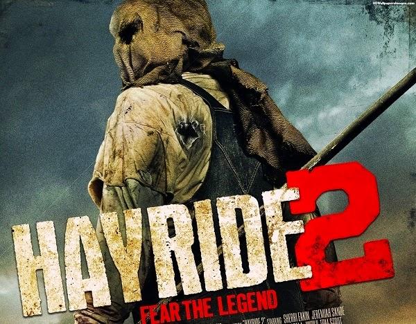 Huyền Thoại Pitchfork - Hayride 2 (2015)
