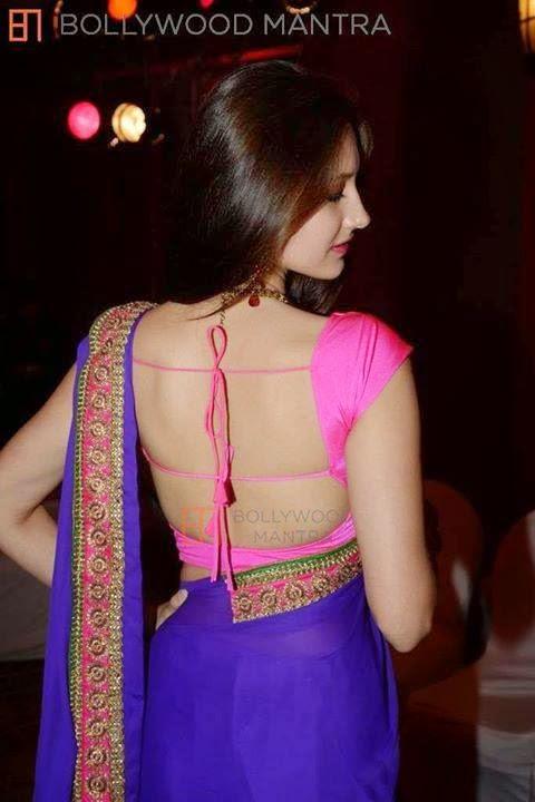 saree back hindu