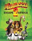 Madagascar 2: Chạy Trốn Đến Châu Phi - Madagascar: Escape 2 Africa