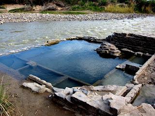 Hot Springs - Loved It!