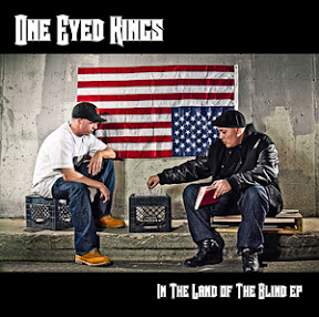 One Eyed Kings - In The Land Of The Blind