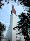 Šventosios bažnyčia