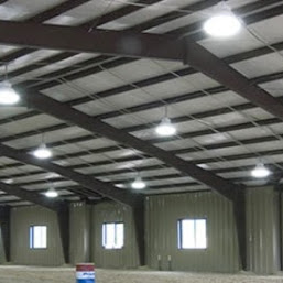 Solid Steel Buildings Industrial Steel Building Company photos, images