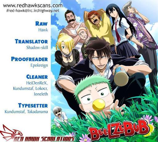 Komik beelzebub manga online 109 page 1