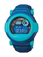 Casio G-Shock : G-001B-2