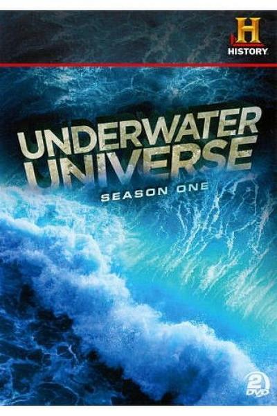 Podwodny wszech�wiat / Underwater Universe (Season 1) (2011) PL.TVRip.XviD / Lektor PL