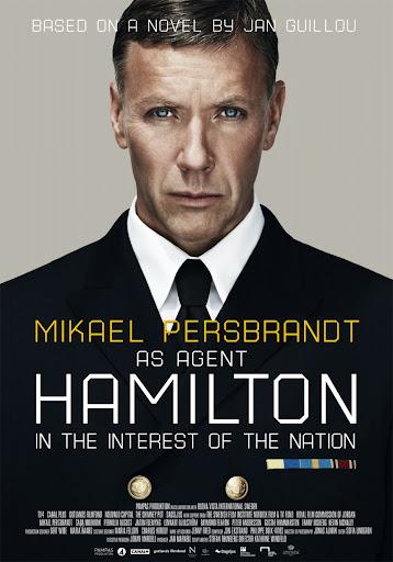 Điệp Viên Hamilton: Vì Lợi Ích Quốc Gia - Hamilton: In The Interest Of The Nation (2012)