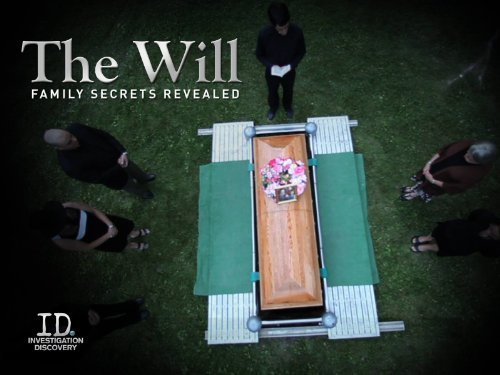 Testament ¶wiadectwo prawdy / The Will Family Secrets Revealed (2010) PL.TVRip.XviD / Lektor PL