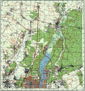 Map 100k--m37-007--(1993)