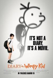 Nhật Ký Nhóc Siêu Quậy - Diary Of A Wimpy Kid poster