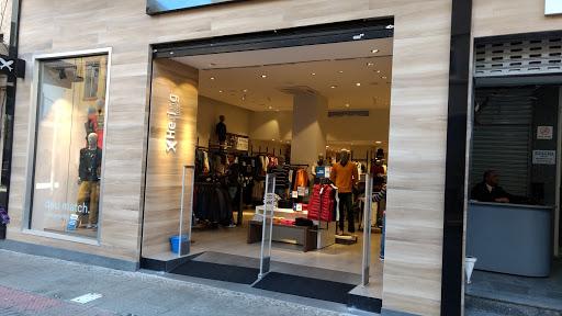 Hering Store, R. Felipe Schmidt, 291 - Centro, Florianópolis - SC, 88010-000, Brasil, Loja_de_Vestuário_Masculino, estado Santa Catarina