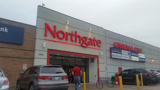 Cinema City Northgate, Northgate, 1399 McPhillips St, Winnipeg, MB R2V 3C4, Canada, Movie Theater, state Manitoba