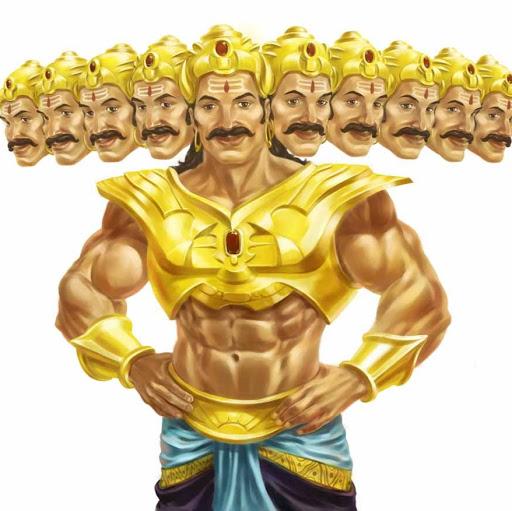 Ravana true pandit
