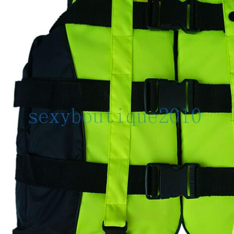 Kids children safe life jacket vest fishing swimming for Kids fishing vest