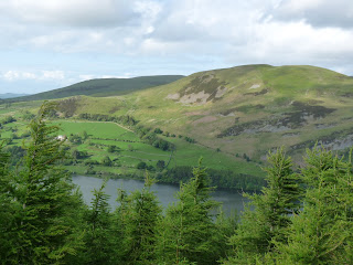 Loweswater and Darling Fell