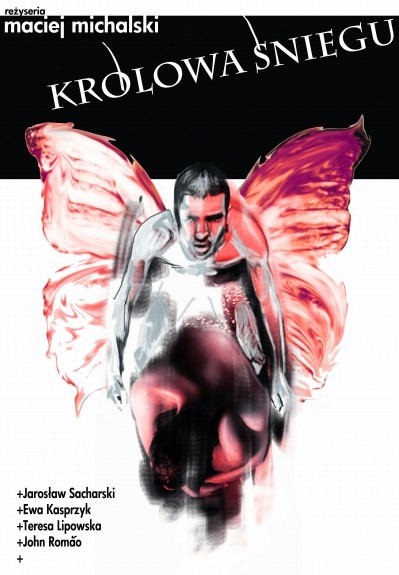 Kr�lowa �niegu (2009) PL.TVRip.XviD / PL
