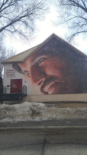 Tabor Baptist Church, 710 Madeline St, Winnipeg, MB R2C 2S6, Canada, Baptist Church, state Manitoba