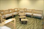 LePort Private School Irvine - Cribs at Montessori childcare