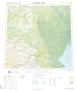 Thumbnail U. S. Army map txu-oclc-6654394-nl-38-8th-ed