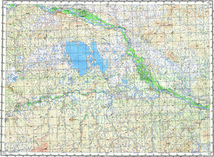 Map 100k--p58-049_050--(1969)